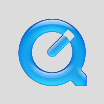 Apple Quicktime Logo